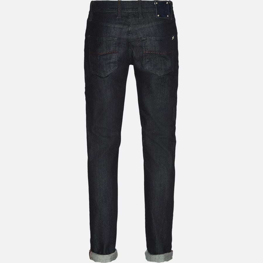 LEONARDO D753 DAY 0 - LEONARDO D753 DAY 0 jeans - Jeans - DARK DENIM - 2